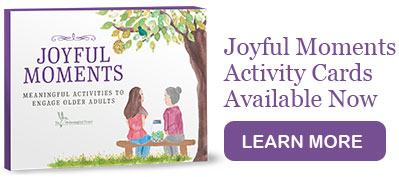Joyful Moments Activity Cards