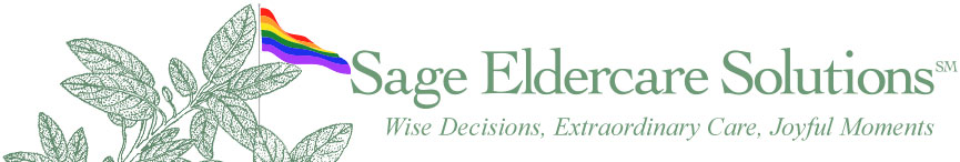 Sage Eldercare